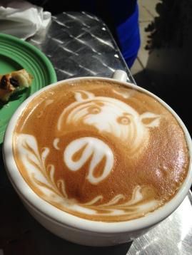 Santa Barbara Café